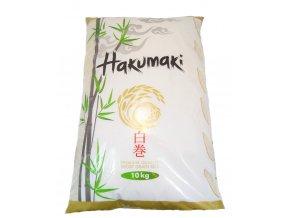 Hakumaki Premium Quality Rice 10kg