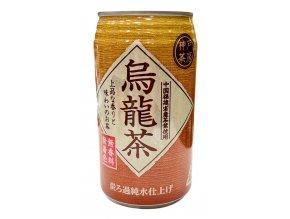 Kobe Kyoryuchi Oolong tea 340ml