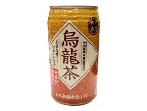 Kobe Kyoryuchi Oolong tea 340ml