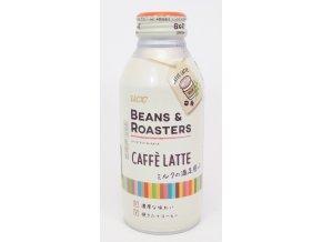 UCC B&R Caffe Latte 500ml