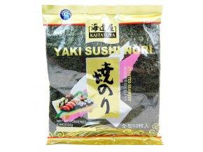 Kaitatuya Yaki Sushi Nori Gold 10p