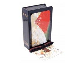 Hakoya Book Bento Box Fuji ( 52198 )