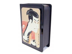 Hakoya Book Bento Box Man ( 52199 )