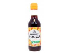 Kikkoman Ponzu Orange 250ml