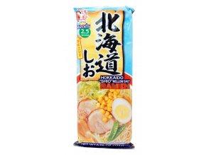 Itsuki Hokkaido Shio Ramen 2p