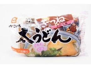 Miyakoichi Kitsune Futo Udon 3p