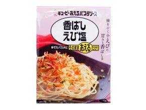 QP Areru Pasta Sauce Kobashi Ebi Shio 2x27g