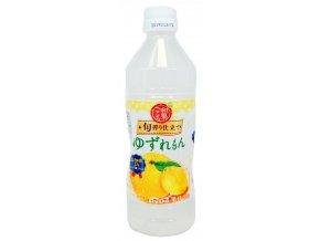 DyDo Yuzu Lemon 500ml