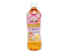 DyDo Jasmin Tea Peach 500ml