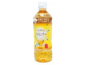 DyDo Jasmine Tea 500ml