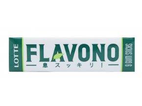Lotte Flavono mint 9p