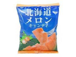 Pine Hokkaido Melon Candy 75g