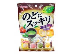 Kasugai Sukkiri Hard Candy 105g