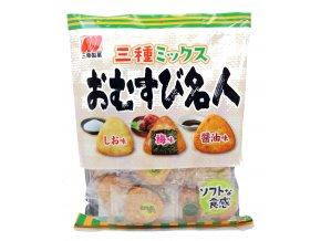 Sanko Seika Omubushi Cracker 70g