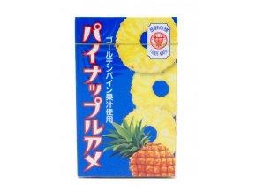 Seika Pineapple Mochi Ame 50g