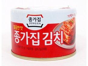 Jongga Kimchi Can 120g