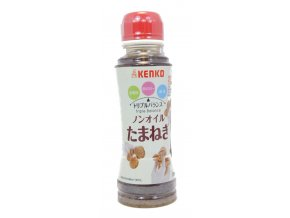 Kenko Triple Balance non-oil Tamanegi 200ml