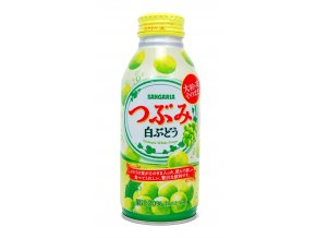 Sangaria Tsubumi White Grape 380ml