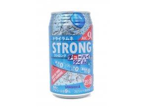 Sangaria Strong Ramune alkohol 9%
