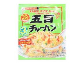 Nagatanien Gomoku Chahan Fried Rice Mix 3x8g