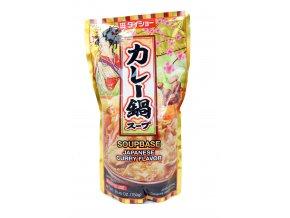 Daisho Curry Nabe Soup 750g