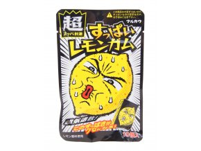 Marukawa Suppai Lemon Gumy