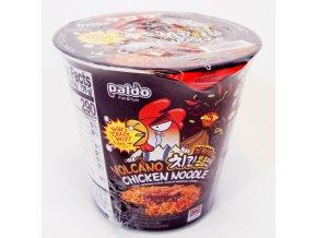 Paldo Volcano  Chicken Noodle 70g