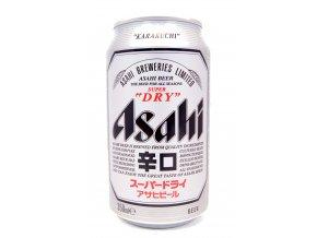 Asahi Super Dry Can 350ml