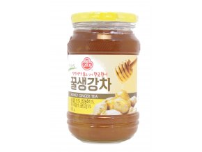 Ottogi Honey Ginger Tea 500g
