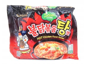 SamYang  Ramen Hot Chicken Stew Type 145g
