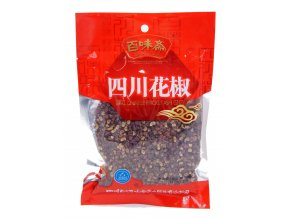 Baiweizhni Sechuan Pepper 50g