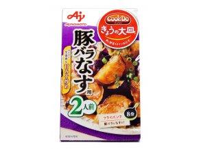Ajinomoto Cook Do Butabara Nasu Yo 57g