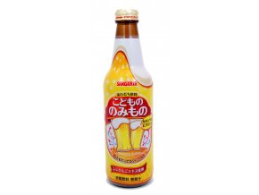 Sangaria Kodomo no Nomimono 335ml