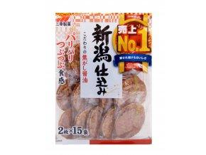 Sanko Seika Soy Sauce  127g