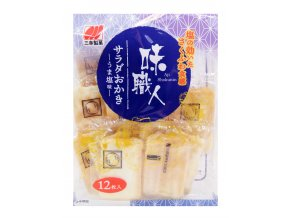 Sanko Seika Salad Cream Flavour 76g