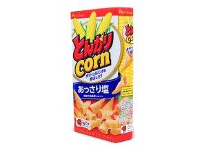 House Tongari Corn Assari Shio 75g