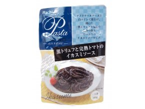 Hachi Shokuhin Pasta Buono Ikasumi 100g