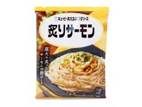 QP Aeru Pasta sauce Aburi Salmon 2x26g