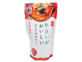 Moranbon Yasai Ga Oishii Kimchee Chige Nabe 750g