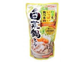 Daisho Yasai Nabe Soup 750g