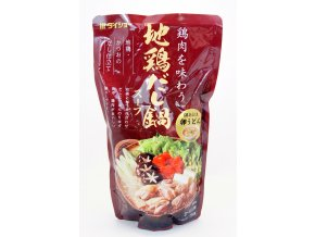 Daisho Dashi Nabe Soup 750g