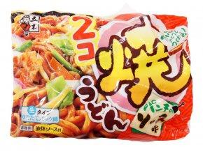 Itsuki Yaki Udon Punch Sauce Aji 2p