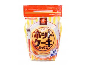 Nissin Hot Cake Mix 600g