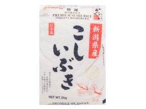 Marufuji Nigata Koshiibuki 2kg