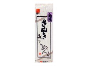 Sansyu  Sanuki Kishimen 250g