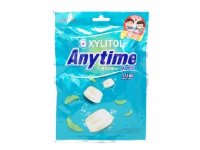 Lotte Xylitol Anytime 92g