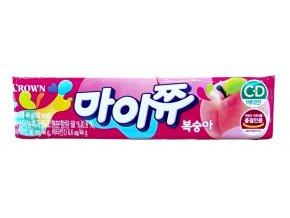 Crown Peach Gum 29g