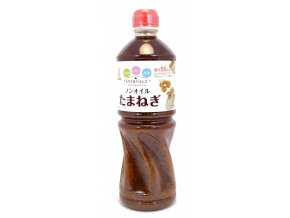 Kenko Triple Balance non-oil Tamanegi 1l