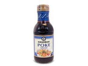 Kikkoman POKE Sauce 250ml