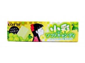 Lotte Koaya Soft Candy Muscat
